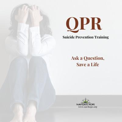 QPR Training - Gwinnett County Sheriff  Mental Health Task Force